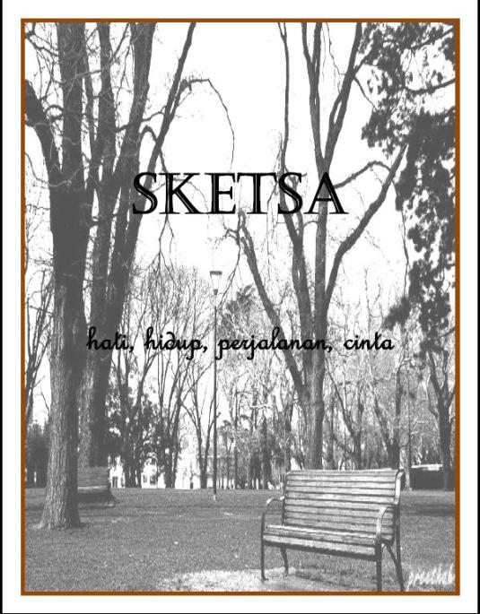 SKETSA The Anthology Of Love.